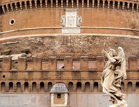 San Angelo Roma İtalya Stok Fotoğraflar & Antik'nin Daha Fazla Resimleri