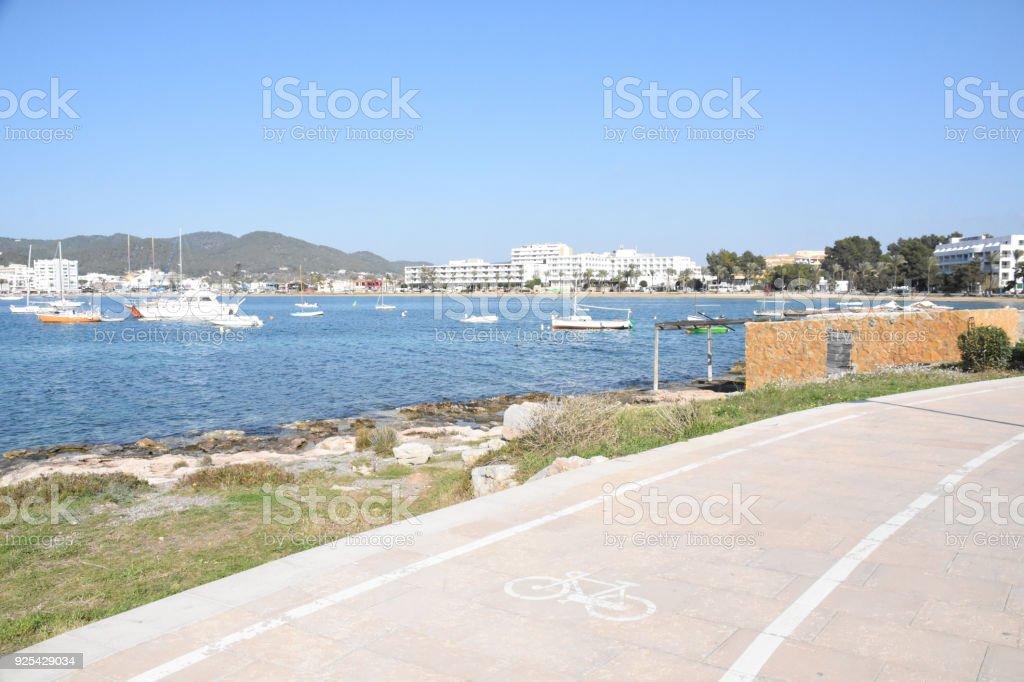 San Antonio Ibiza Stock Photo - Download Image Now - iStock