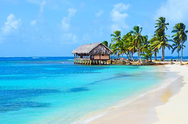 San Blas Inseln in Panama – Foto