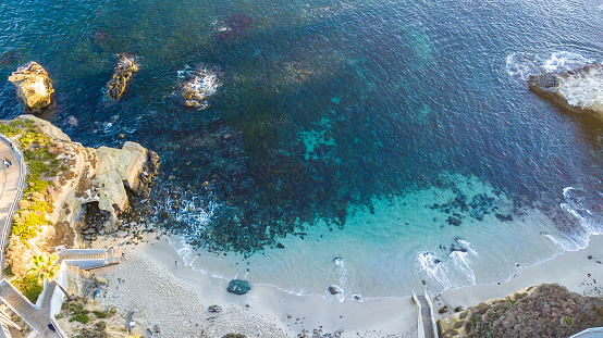 istock San Diego Beach - California USA 885523072