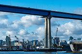 istock San Diego - Coronado Bridge 1345582750