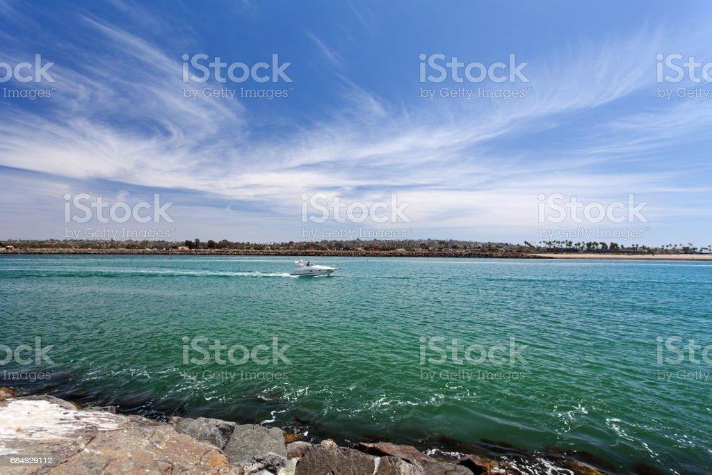 San Diego - Süd-Kalifornien, Vereinigte Staaten von Amerika Lizenzfreies stock-foto