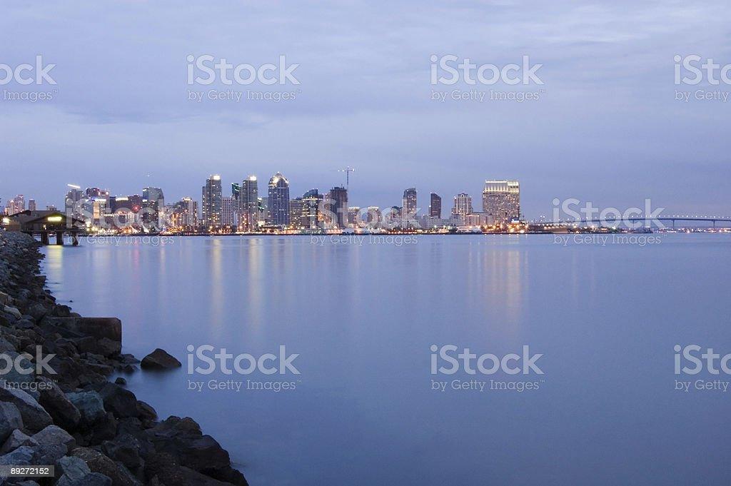San Diego,CA stock photo