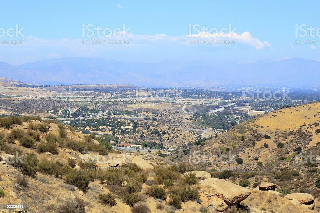 Valle De San Fernando Foto De Stock Y Mas Banco De Imagenes De Aire