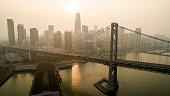 istock San Francisco Bay Area Air Quality 1272467764