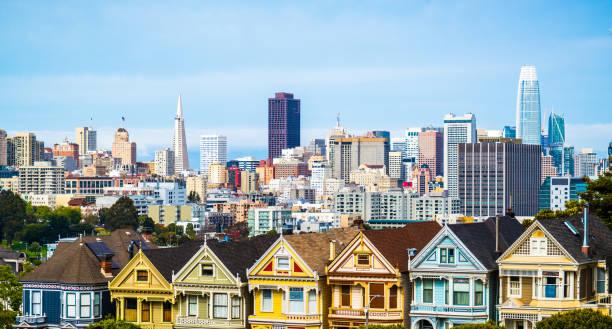 San Francisco, Kalifornien – Foto