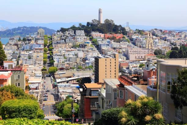 San Francisco Stadt – Foto