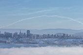 Golden Gate Bridge Sunset, San Francisco, CA
