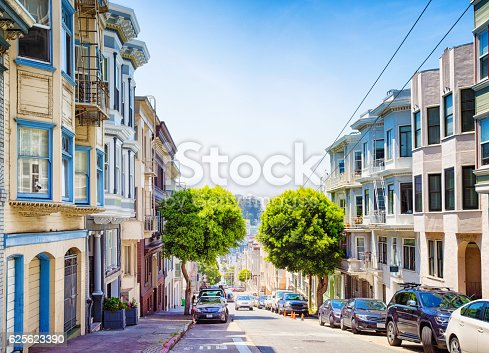 istock San Francisco hilly Pacific heights panoramic street view 625623390