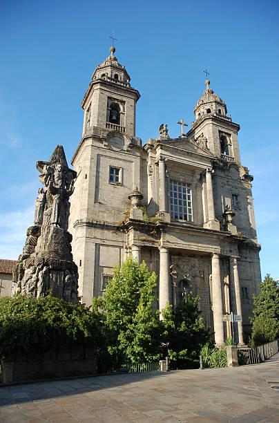 San Francisco in Compostela – Foto