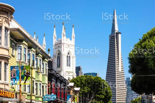 San Francisco Stock Photo - Download Image Now
