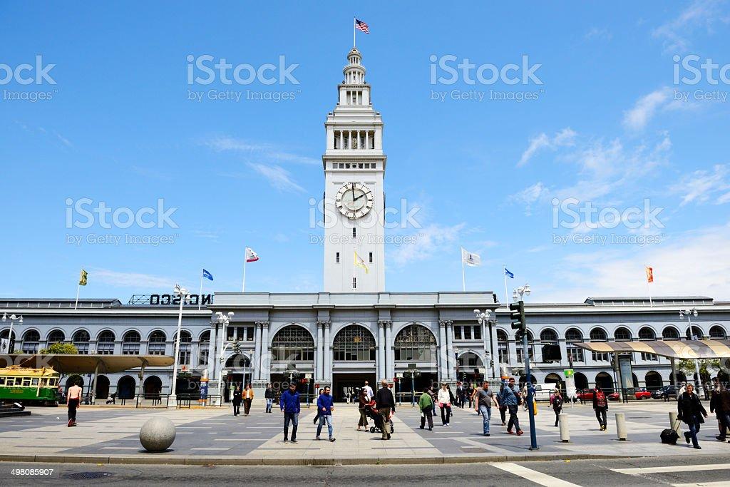 San Francisco – Foto