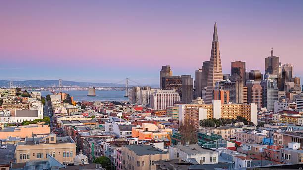 San Francisco. - foto de stock