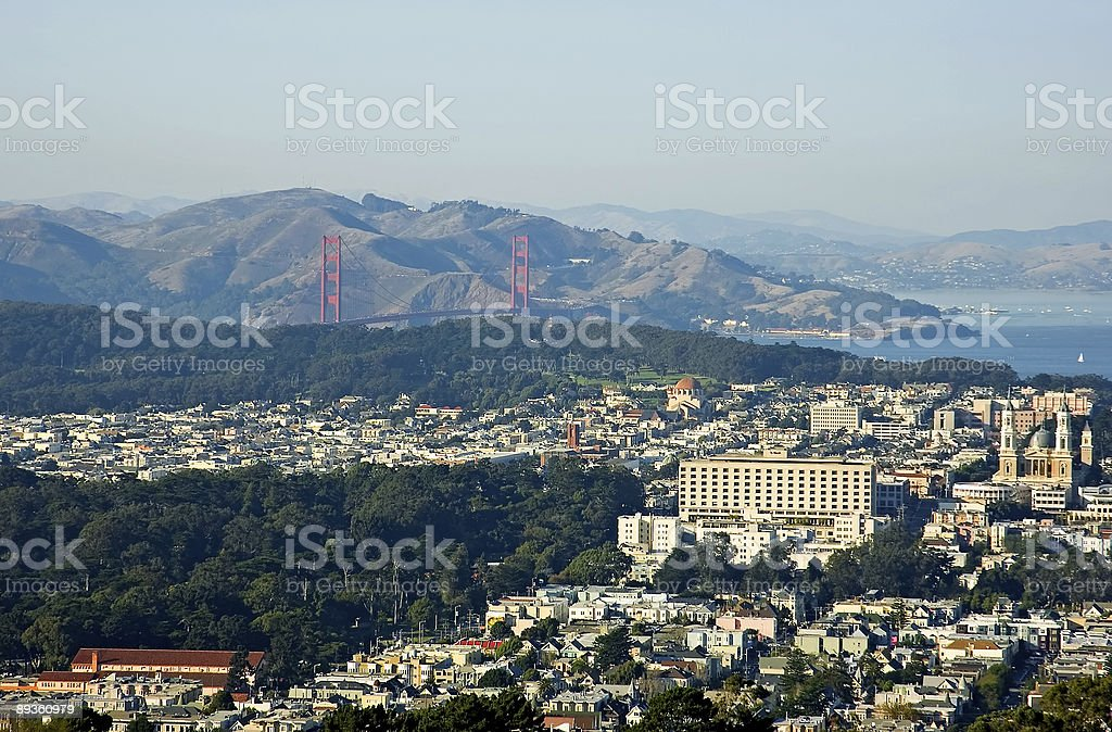 San Francisco foto stock royalty-free