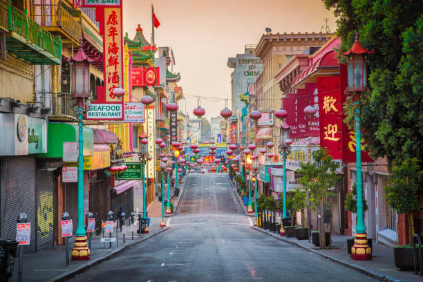 Best Chinatown San Francisco Stock Photos Pictures