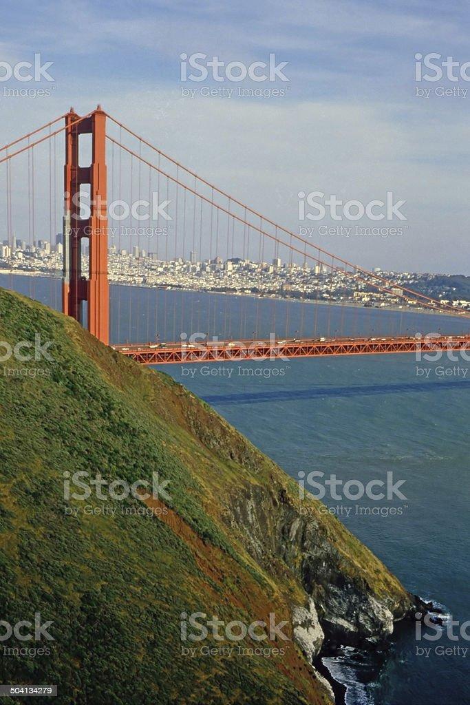 San Francisko stock photo
