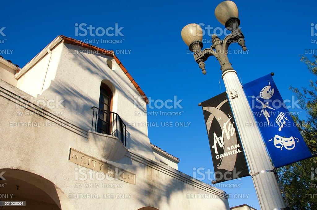 San Gabriel - Photo
