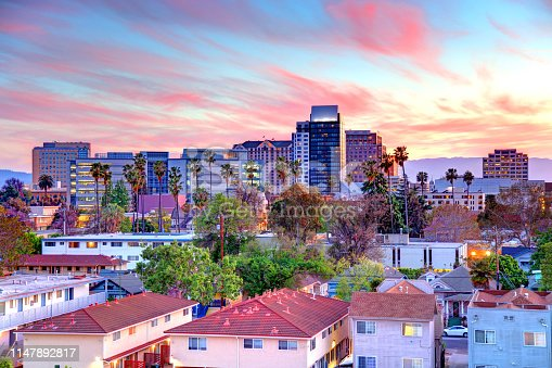 San Jose is the economic, cultural and political center of Silicon Valley, and the largest city in Northern California.