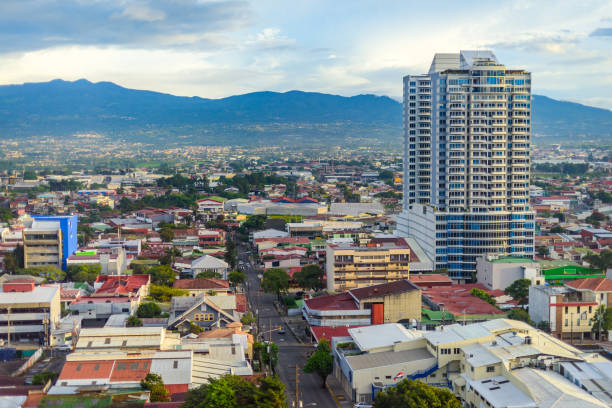 640 San Jose Costa Rica Stock Photos Pictures Royalty Free Images Istock