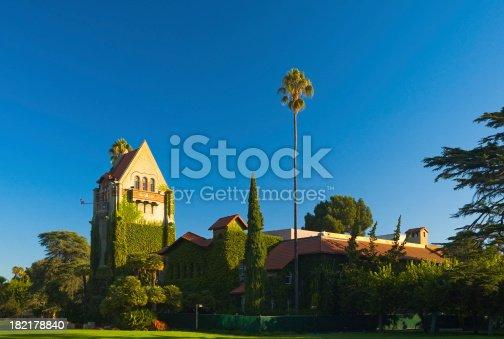 istock San Jose State University 182178840