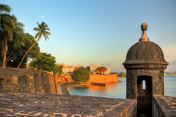 Stadt San Juan – Foto