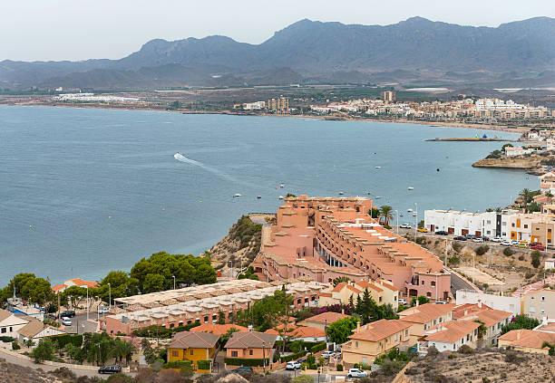 San Juan De Los Terreros stock photo