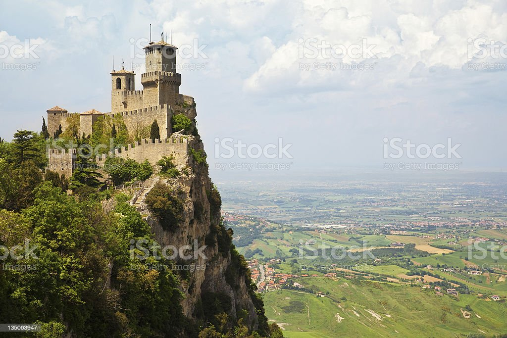 San Marino Castle – Foto