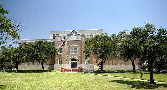San Patricio County Courthouse