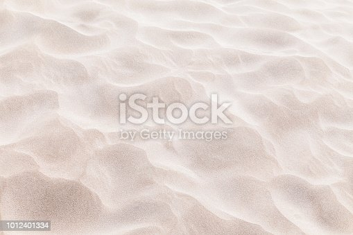 678719470 istock photo Sand background 1012401334