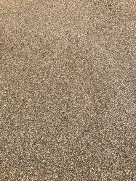 zand achtergrond - grind stockfoto's en -beelden