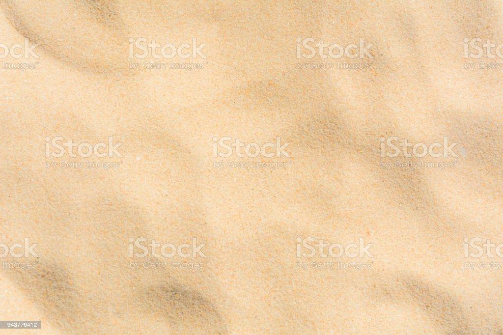 Sand beach backgrounds patterns stock photo