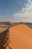 istock Sand Dune 45 in Sossusvlei, Namibia 526152280