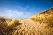 istock Sand Dune Way 157613714