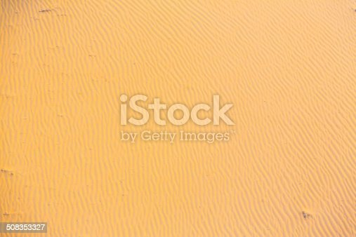 531886585 istock photo sand dunes from above 508353327