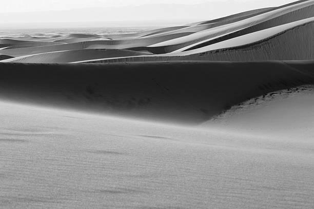 Sand Dunes – Foto