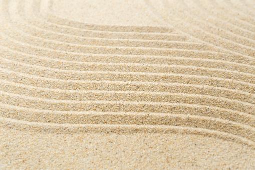 1026735510 istock photo Sand pattern 1161014667