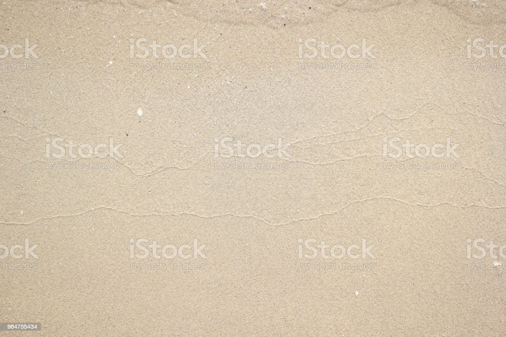 Sand pattern texture. Sea sand background for design your work. royalty-free stock photo