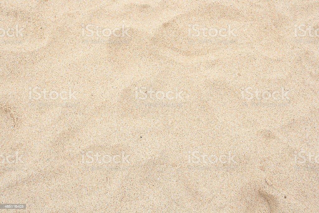 Areia - fotografia de stock