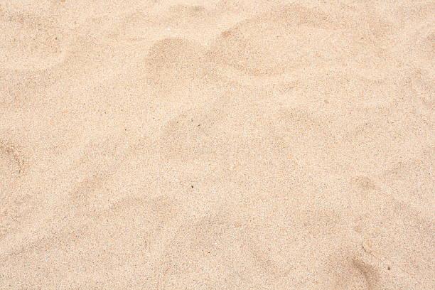 Areia - foto de acervo