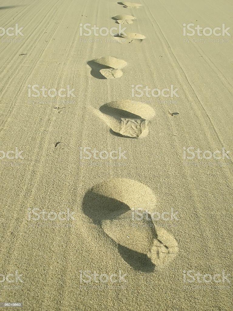 모래 royalty-free 스톡 사진