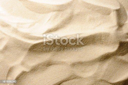 678719470 istock photo Sand texture background 161936240