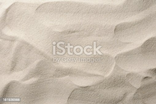 678719470 istock photo Sand texture background 161936566