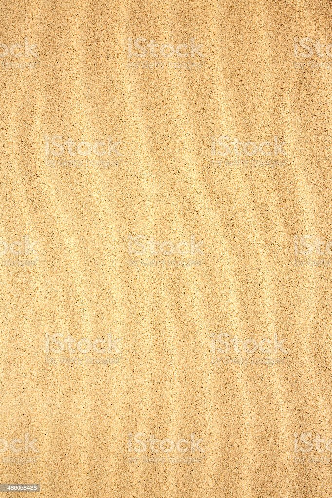 Sand texture background stock photo