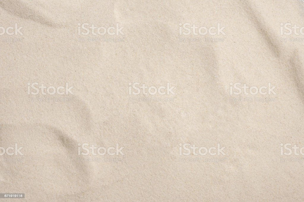 Sand texture background stock photo