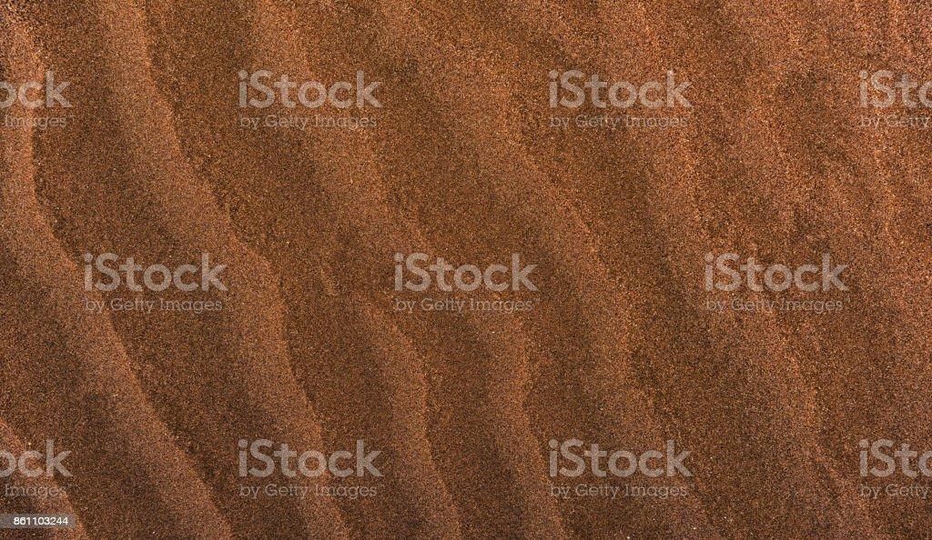 Sand Textur Hintergrund – Foto