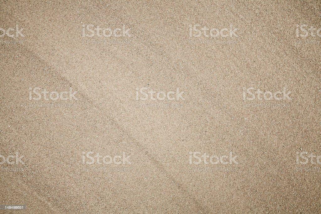 Sand Texture (Baseball field) stock photo