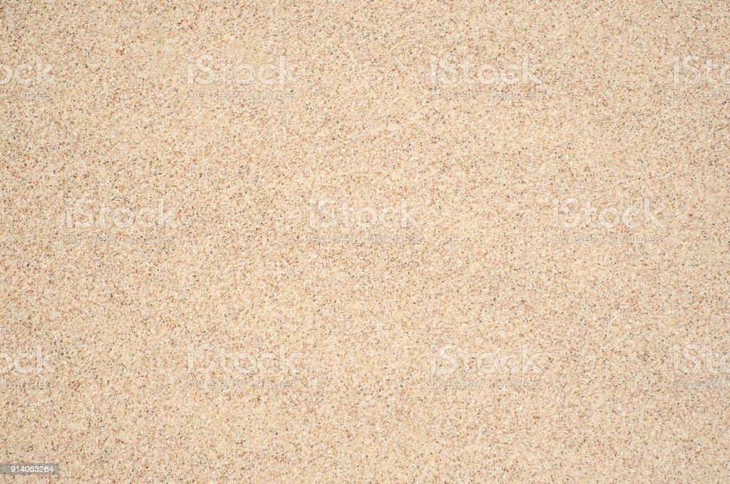 Sand texture stock photo