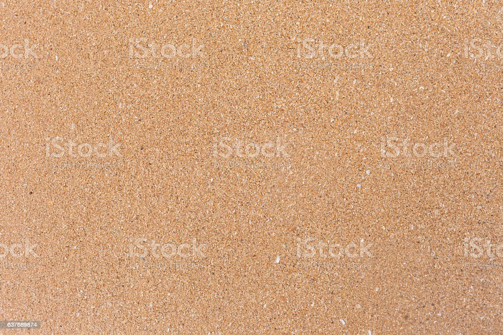 Sand texture, Sand background, Closeup sand stock photo
