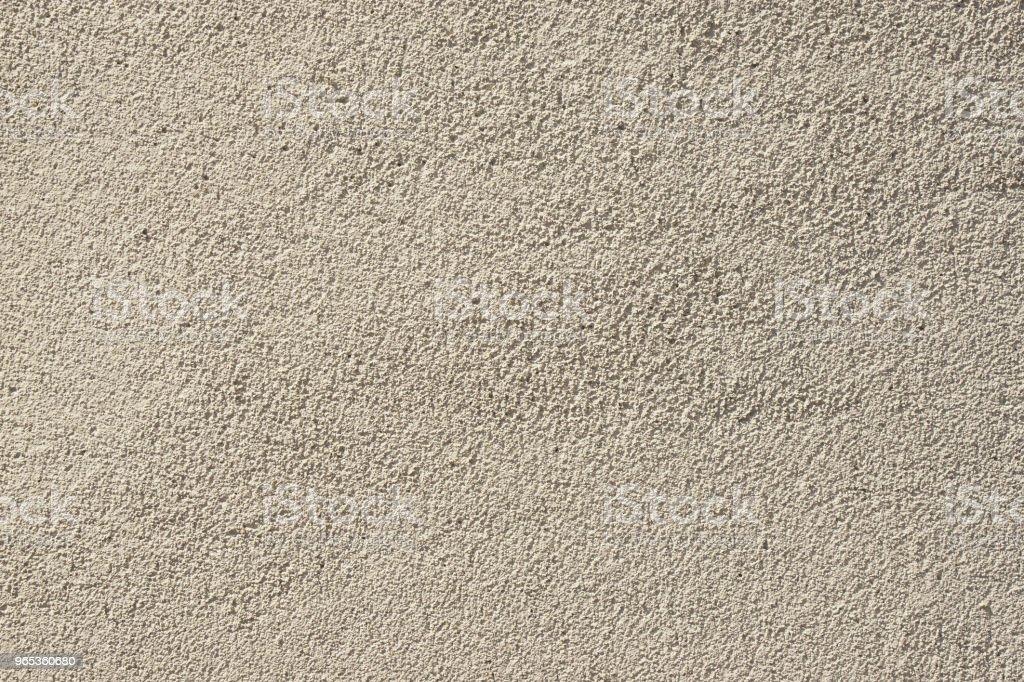 Sand wall royalty-free stock photo