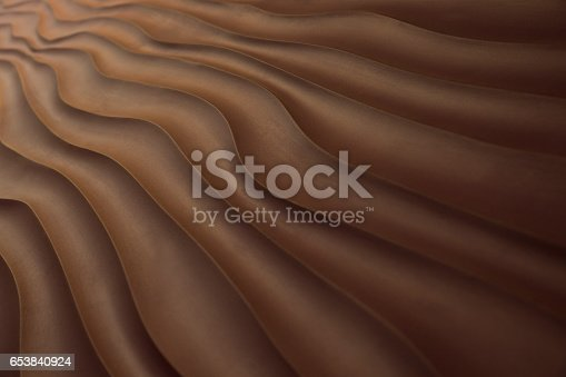 Sand waves. Abstract background